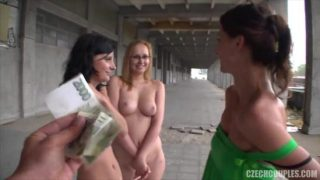 Czechav  Czech Couples 3 HD