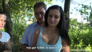 Czechav  Czech Couples 5 HD