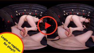 VR Porn – KinkVR – Penny Pax Eager to Serve Pt. 2