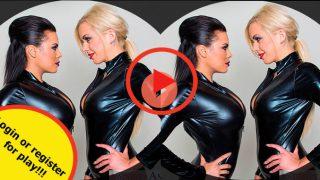 VR Porn – Two Chicks Same Time Luna Star Nina Elle VR Gear