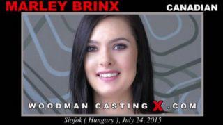 MARLEY BRINX – Woodman Casting HD
