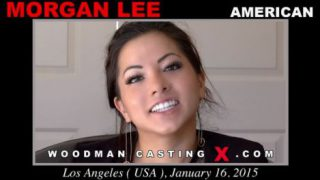 Morgan Lee Woodman Casting X