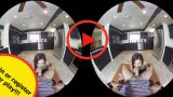 Leah Gotti – Every Neighborhood – VR Porno –