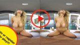 VR Porn – Kayla Kayden – N@ughty America