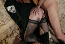 Cumlouder – Silvia Rubí – The Whoring files – Penance