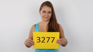 HD Czech Casting Lucie 3277