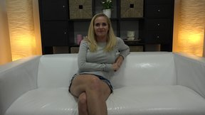 CzechCasting 2397 Petra – Anal !  – Updated