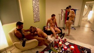Play Boy TV – Foursome Walk Of Shame – Season 2 – Ep 3
