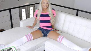 Ashlee Mae –  I Suck Your Cock – ThisGirlSucks – TeamSkeet HD