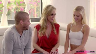 Nubiles-Porn – Alex Grey, Brandi Love – Multiple Masturbation