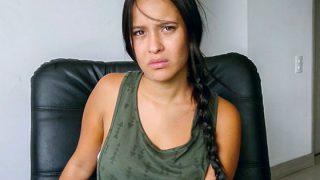 BangBros – Jesica – Colombian college student Jessica fucked