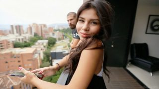 BangBros – ColombiaFuckFest Mia Wright – Hot Colombian Chick Wants To Be A Model