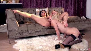 EroticaX – Valentina Nappi – Alex Grey – I Want To Be Dominated