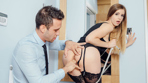Babes – OfficeObsession  Stella Cox  The Measure of a Man – 23.10.2016