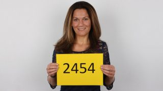 Czech Casting – Monika 2454