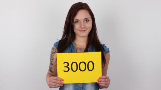 CzechCasting Denisa 3000