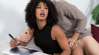 My Girlfriend Is In Love With You – Misty Stone – Brazzers – 20.11.2016