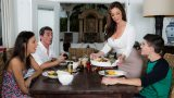 MilfsLikeItBig – Kendra Lust Kendras Thanksgiving Stuffing – Brazzes HD