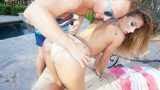 720p – Teen Fidelity – Sydney Cole – White Girl ASS – Teenfidelity.com