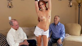 BluePillMen – Zara Ryan – Frankie And The Gang Take a Trip Down Under