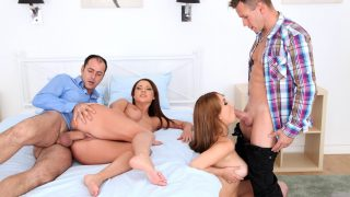 Reality Kings – Wet It And Get It – Euro Sex Parties – Courtney Blue – Kristina Miller