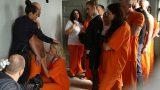 MAKING-OF – PRISON – Lola Reve, Alexis Crystal, Ferrera Gomez