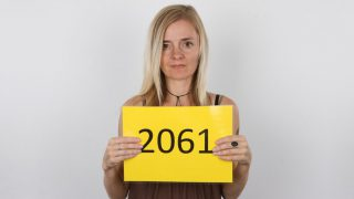 CzechCasting Laura 2061 – 2.11.2016