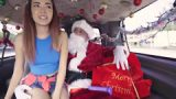 BangBros – BangBus – Kiley Jay Giving Back To Santa – 21.12.2016