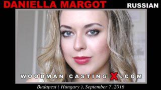 Daniella  Margot – Woodman Casting X