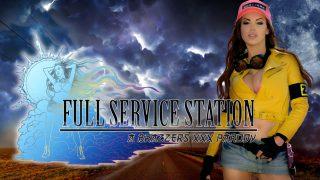 Brazzers – Nikki Benz – Full Service Station: A XXX Parody – 6.12.2016