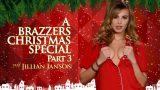 Brazzers – Jillian Janson – A Brazzers Christmas Special Part 3 – 24.12.2016