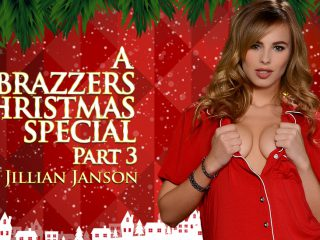 A Brazzers Christmas Special Part One