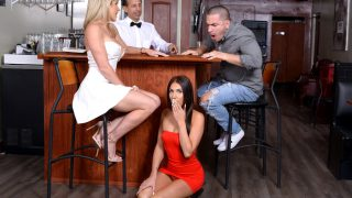 Reality Kings – RKPrime  Cory Chase  Aubrey Rose  Last Milf Standing