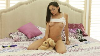 Nubiles-Porn – StepSiblingsCaught – Ariana Marie – Playtime  – 21.12.2016