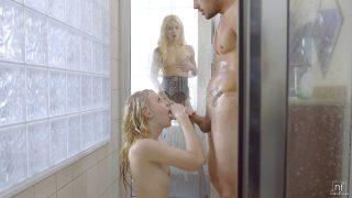 NubileFilms – Elsa Jean  Lily Rader  Soaking Wet – 09.12.2016