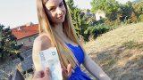 PublicAgent – Stella Cox – Big Natural Boobs Fucked in Public
