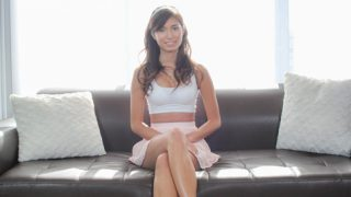 Kimberly Costa – Casting Couch-X