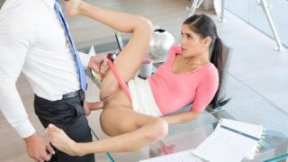 Beeg – Bad Intern – Katya Rodriguez