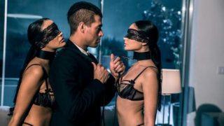 Ariana Marie and Sofi Ryan – Club VXN – Vixen HD