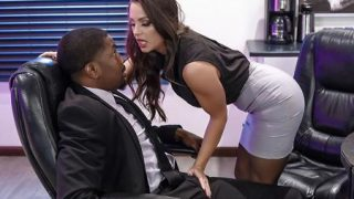 Brazzers Just Don't Fuck The Boss's Daughter