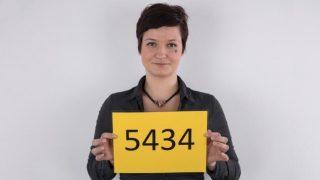 CzechCasting Aneta 5434