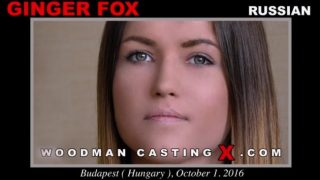 Ginger Fox – Woodman Casting X