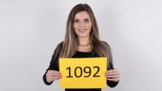CzechCasting Sylvie 1092