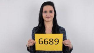 CzechCasting Veronika 6689