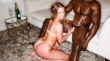 Daisy Stone Is It Cheating / BlackedRaw