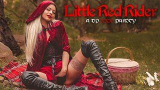 DigitalPlayground – Elsa Jean – Little Red Rider: A DP XXX Parody