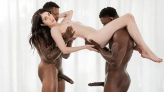 Room For One More – Evelyn Claire – Blacked