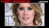 Casey Norhman – Woodman Casting X
