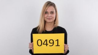 CzechCasting presents Aneta 0491