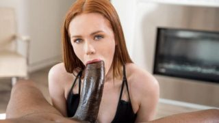 Blacked – Ella Hughes in Teachers Pet